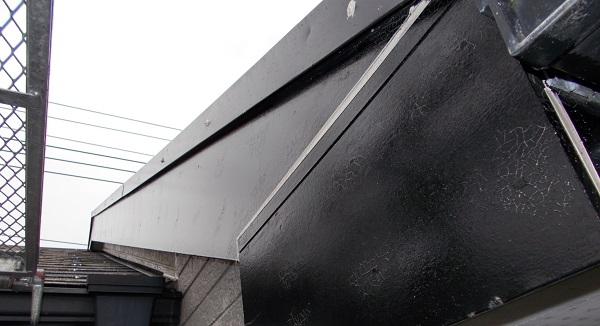 埼玉県越谷市 K様邸 屋根塗装・外壁塗装・防水工事 (52)