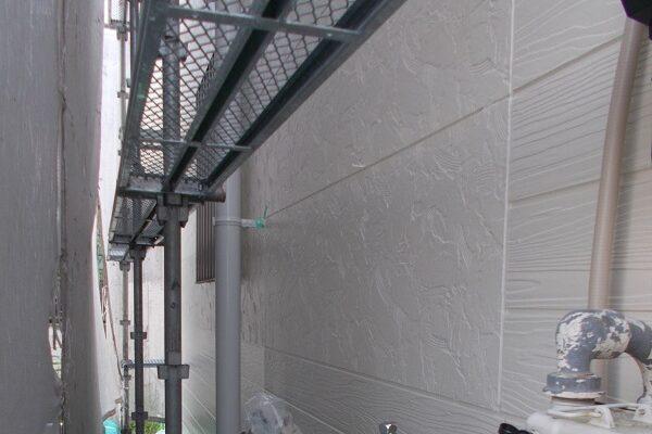 埼玉県さいたま市桜区 K様邸 屋根塗装・外壁塗装・付帯部塗装・雨樋交換 (19)