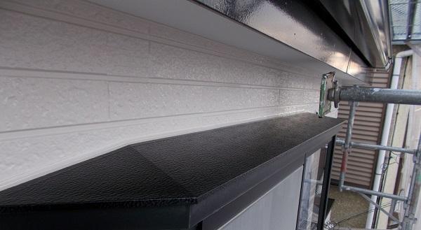埼玉県越谷市 K様邸 屋根塗装・外壁塗装・防水工事 (12)
