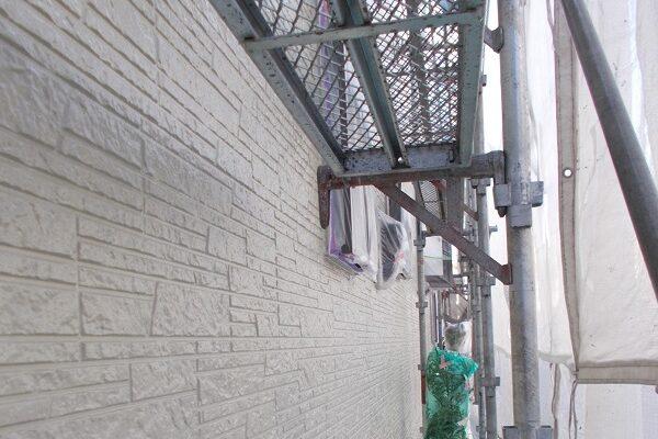 埼玉県さいたま市岩槻区 O様邸 屋根塗装・外壁塗装 (51)