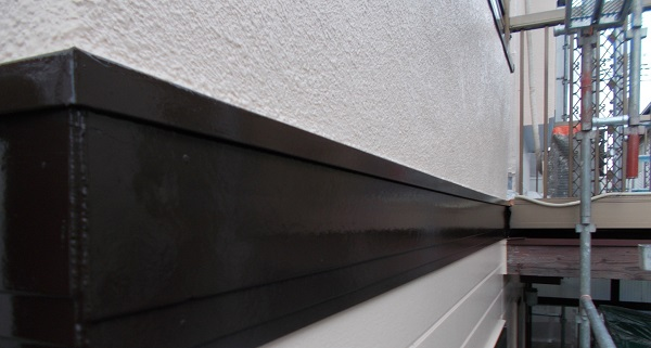 鴻巣市 C様邸 屋根塗装・外壁塗装 (8)