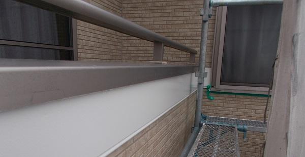 埼玉県草加市 K様邸 屋根塗装・外壁塗装 (37)