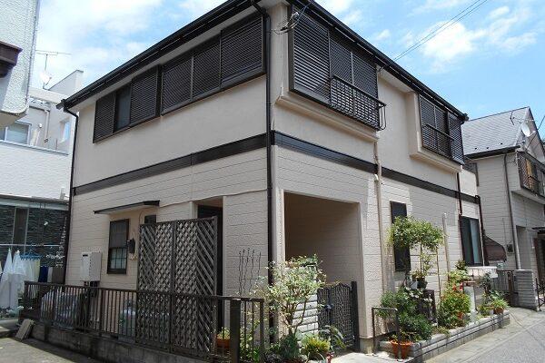 鴻巣市 C様邸 屋根塗装・外壁塗装 (100)