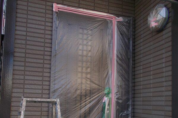 埼玉県さいたま市岩槻区 O様邸 屋根塗装・外壁塗装 (42)