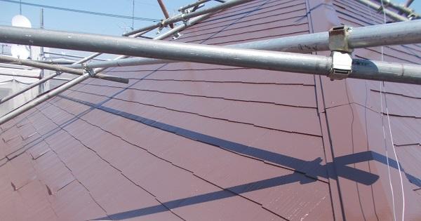 鴻巣市 C様邸 屋根塗装・外壁塗装 (52)