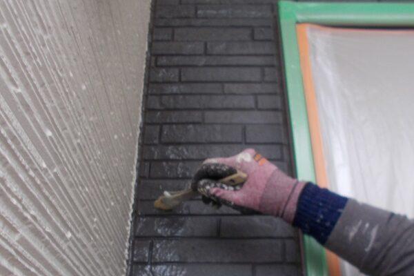 埼玉県川口市 T様邸 屋根塗装・外壁塗装 (21)