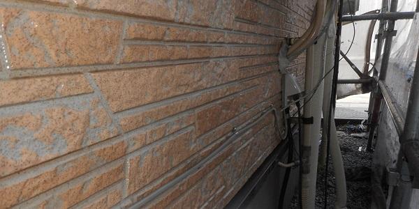 埼玉県さいたま市岩槻区 O様邸 屋根塗装・外壁塗装 (3)