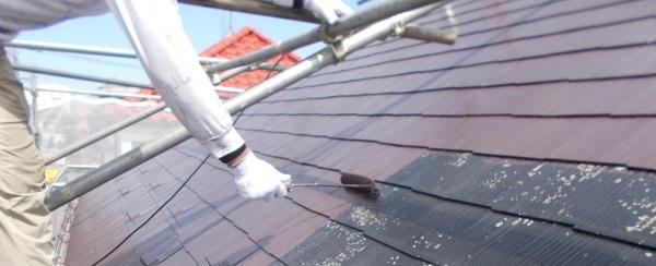 鴻巣市 C様邸 屋根塗装・外壁塗装 (65)
