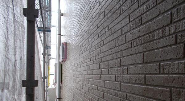 埼玉県草加市 K様邸 屋根塗装・外壁塗装 (57)