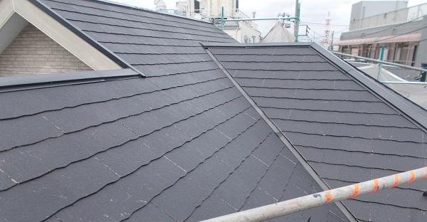 埼玉県草加市 K様邸 屋根塗装・外壁塗装 (79)