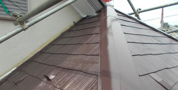 鴻巣市 C様邸 屋根塗装・外壁塗装 (60)