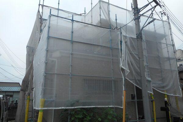 埼玉県草加市 K様邸 屋根塗装・外壁塗装 (23)