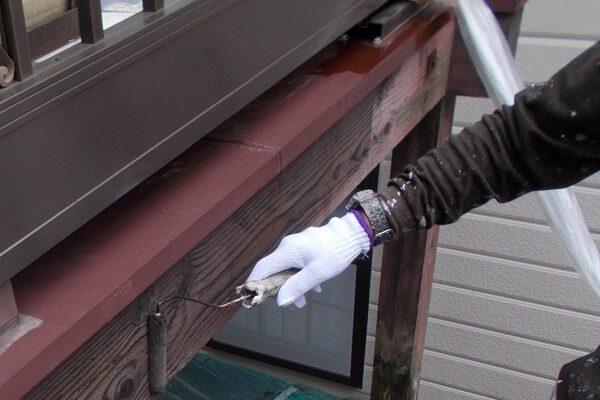 鴻巣市 C様邸 屋根塗装・外壁塗装 (5)