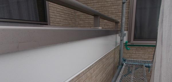 埼玉県草加市 K様邸 屋根塗装・外壁塗装 (40)