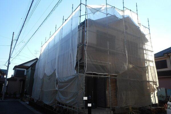 埼玉県さいたま市岩槻区 O様邸 屋根塗装・外壁塗装 (17)