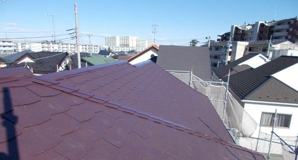 埼玉県さいたま市岩槻区 O様邸 屋根塗装・外壁塗装 (49)