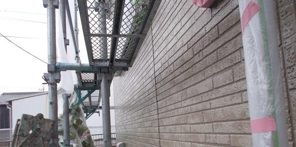 埼玉県草加市 K様邸 屋根塗装・外壁塗装 (54)