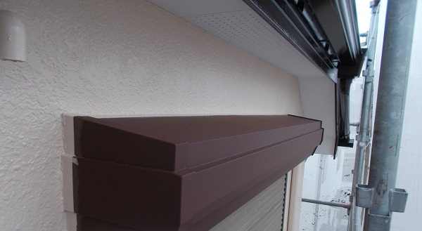 鴻巣市 C様邸 屋根塗装・外壁塗装 (12)