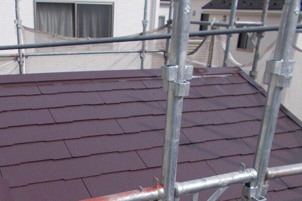 埼玉県さいたま市岩槻区 O様邸 屋根塗装・外壁塗装 (43)