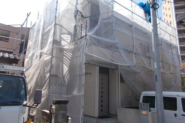 埼玉県川口市 T様邸 屋根塗装・外壁塗装 (64)