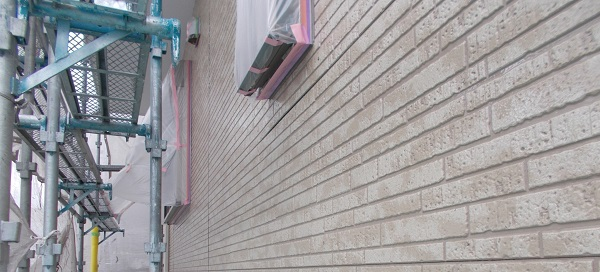 埼玉県草加市 K様邸 屋根塗装・外壁塗装 (53)