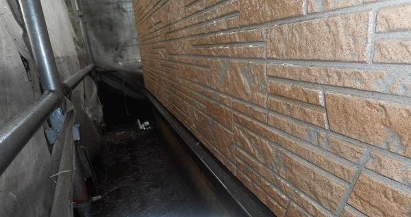 埼玉県さいたま市岩槻区 O様邸 屋根塗装・外壁塗装 (2)
