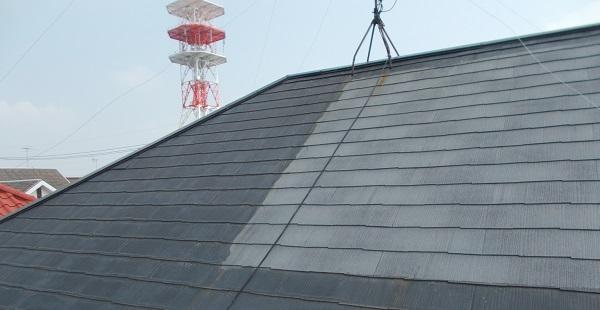 鴻巣市 C様邸 屋根塗装・外壁塗装 (93)