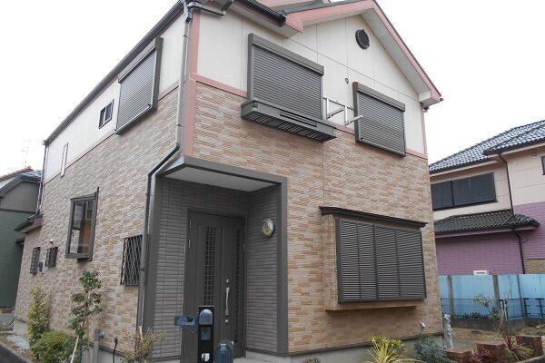 埼玉県さいたま市岩槻区 O様邸 屋根塗装・外壁塗装 (80)