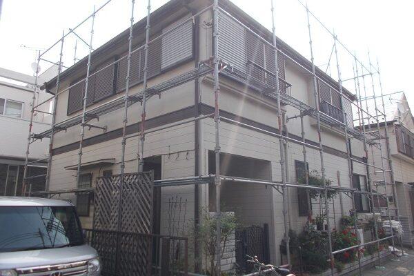 鴻巣市 C様邸 屋根塗装・外壁塗装 (97)