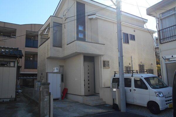 埼玉県川口市 T様邸 屋根塗装・外壁塗装 (70)