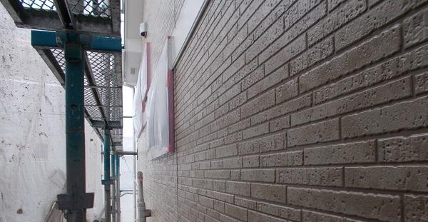 埼玉県草加市 K様邸 屋根塗装・外壁塗装 (60)