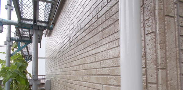 埼玉県草加市 K様邸 屋根塗装・外壁塗装 (30)