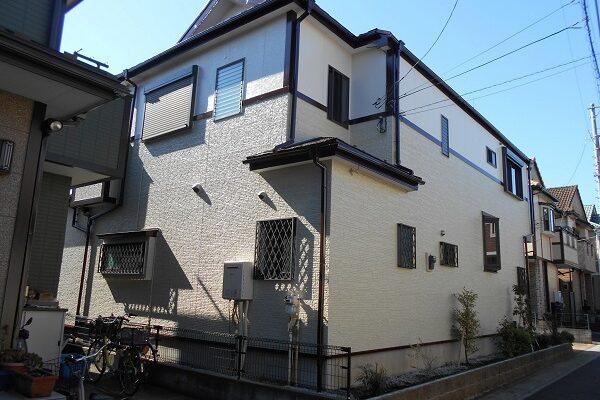埼玉県さいたま市岩槻区 O様邸 屋根塗装・外壁塗装 (76)