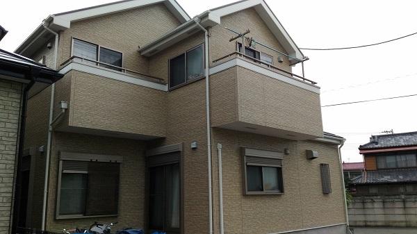 埼玉県草加市 K様邸 屋根塗装・外壁塗装 (88)