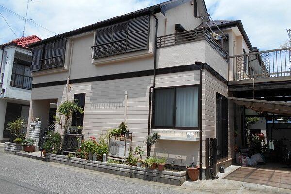 鴻巣市 C様邸 屋根塗装・外壁塗装 (99)