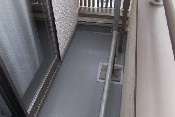 埼玉県川口市 T様邸 屋根塗装・外壁塗装 (4)