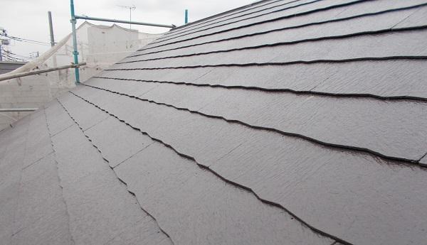 埼玉県草加市 K様邸 屋根塗装・外壁塗装 (43)