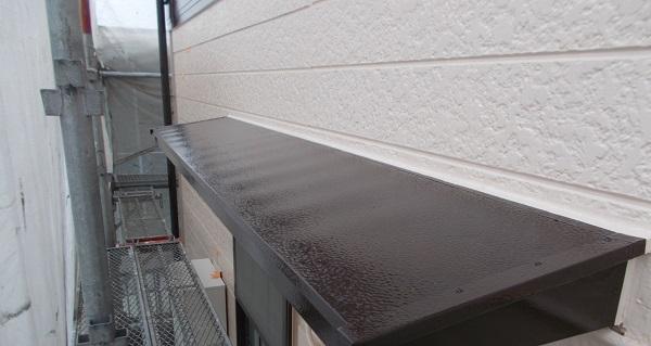 鴻巣市 C様邸 屋根塗装・外壁塗装 (7)