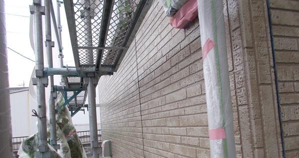 埼玉県草加市 K様邸 屋根塗装・外壁塗装 (63)