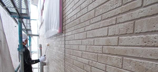 埼玉県草加市 K様邸 屋根塗装・外壁塗装 (58)