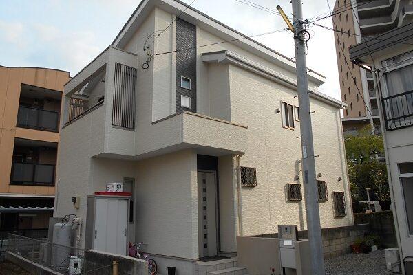 埼玉県川口市 T様邸 屋根塗装・外壁塗装 (67)