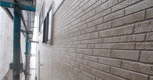 埼玉県草加市 K様邸 屋根塗装・外壁塗装 (35)