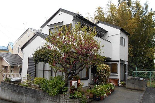 埼玉県さいたま市岩槻区 T様邸 屋根塗装・外壁塗装・付帯部塗装 (51)