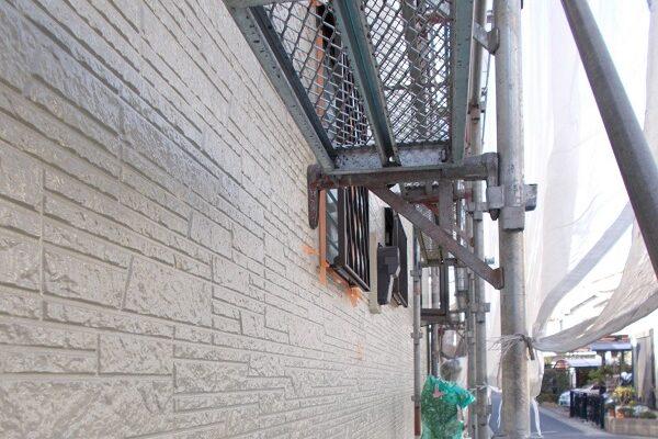 埼玉県さいたま市岩槻区 O様邸 屋根塗装・外壁塗装 (40)