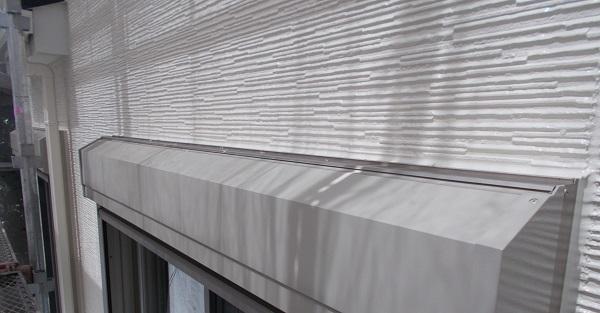 埼玉県川口市 T様邸 屋根塗装・外壁塗装 (15)