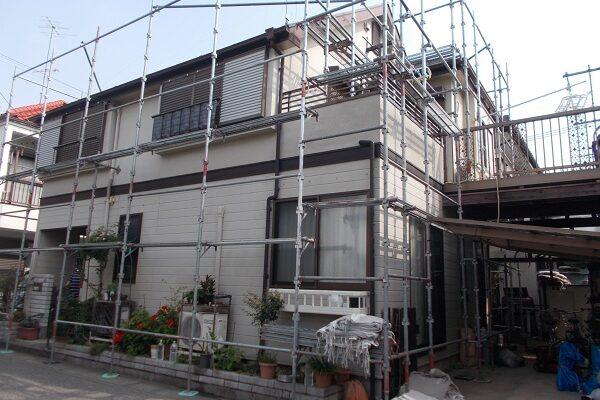 鴻巣市 C様邸 屋根塗装・外壁塗装 (95)