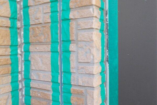埼玉県さいたま市岩槻区 O様邸 屋根塗装・外壁塗装 (74)