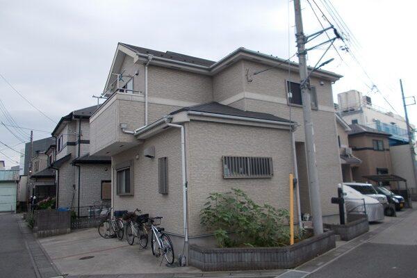 埼玉県草加市 K様邸 屋根塗装・外壁塗装 (87)