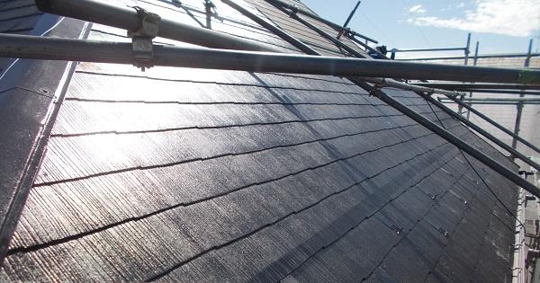 鴻巣市 C様邸 屋根塗装・外壁塗装 (73)
