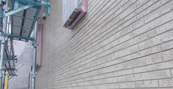 埼玉県草加市 K様邸 屋根塗装・外壁塗装 (61)